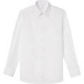 長袖ブロードシャツ(メンズ)811-LBM