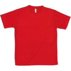 LACTライトドライTシャツ Glimmer 327-LACT