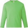 タフなハイグレード 長袖Tシャツ 159-HGL
