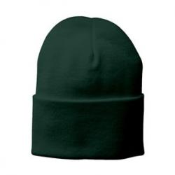 BAYSIDE ベイサイド ニットビーニー  折り返し ニット帽 3825 アメリカ製