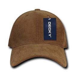 DECKY デッキー コーデュロイ キャップ 231