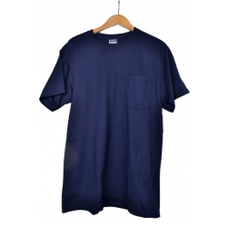 JERZEES ジャージーズ 5.6oz ポケットTシャツ