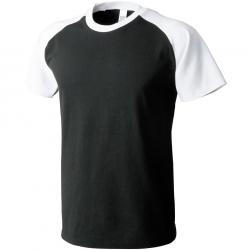 オープンエンドラグランTシャツ OE1213