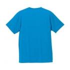 UA-5088  4.7オンス ドライ シルキータッチ Tシャツ(ローブリード)