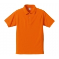 5.3ozドライCVC ポロシャツ UA-5050