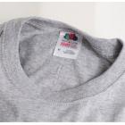Fruit Of The Loom 5oz ポケットTシャツ 3931P