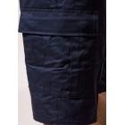 65230 ロスコ BDU ショートパンツ ROTHCO BDU SHORTS - MIDNITE BLUE