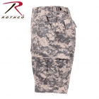 65312 ロスコ BDU ショートパンツ ROTHCO BDU SHORTS - ACU DIGITAL