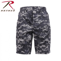 65320 ロスコ BDU ショートパンツ ROTHCO BDU SHORTS - SUBDUED URBAN DIGITAL