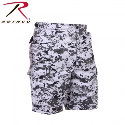 67213 ロスコ BDU ショートパンツ ROTHCO BDU SHORTS - CITY DIGITAL CAMO