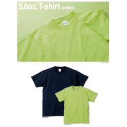 UA-5001 5.6オンスTシャツ XXL ・XXXL