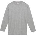 プリントスター長袖Tシャツ102-CVL