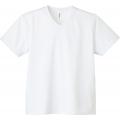 アクティブ ドライVネックTシャツ Glimmer 337-AVT