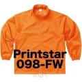 フードインウィンドブレーカー 098-FW