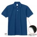 機能性を兼ね備えたドライポロシャツ プリントスター223-SDP