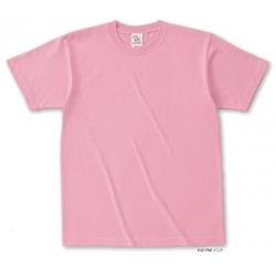OE1116 オープンエンドマックスウェイト キッズTシャツ