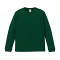 UA-5011 5.6オンス ロングスリーブ Tシャツ(1.6インチリブ)