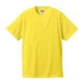 ヘヴィーウェイトの 6.2オンスTシャツ UA-5555