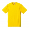UA-5600 5.5オンス ドライ コットンタッチ Tシャツ