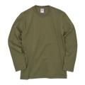 UA-5010 5.6オンス ロングスリーブ Tシャツ