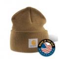 Carhartt A18 ACRYLIC WATCH CAP アメリカ製