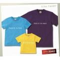 ユナイッテッドアスレ 5942 6.2オンスTシャツ